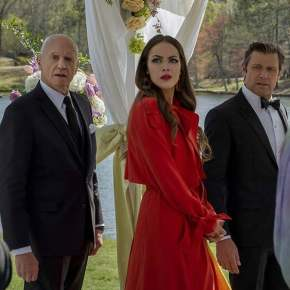 "Recensione | Dynasty 2×22 ""Deception, Jealousy, and Lies"" SEASON FINALE"