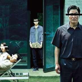 "News | ""Parasite"" trionfa al Festival diCannes"