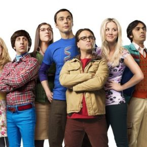 News | The Big Bang Theory: Tutto sulFinale