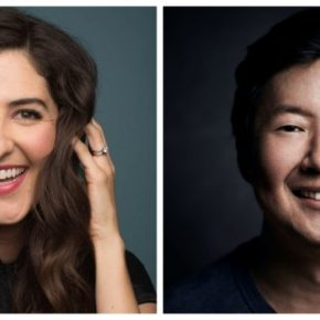News | Emmys: Ken Jeong and D'Arcy Carden Annunceranno le Nominations