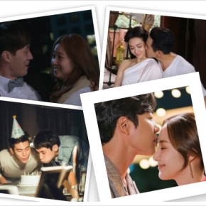 "Say Yes To The Drama | Volume XV – da ""Master's Sun"" a ""HIStory 3 Trapped"""