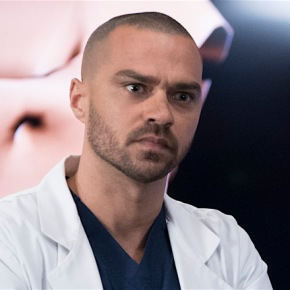 News | Grey's Anatomy: Jesse Williams Firma Il Contratto Per La Stagione 16 e 17
