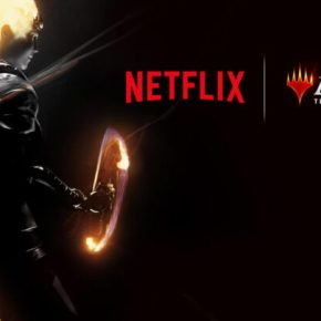 News | Magic: The Gathering diventa una serie tv su Netflix