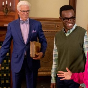 News | The Good Place finisce con la 4 Stagione su NBC
