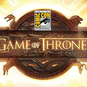 San Diego Comic Con | Il Panel Di Game OfThrones
