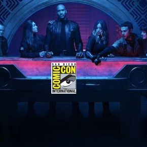 San Diego Comic Con | Il Panel di Agents Of SHIELD