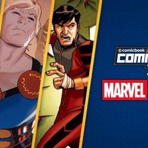 San Diego Comic Con | Il Panel dellaMarvel