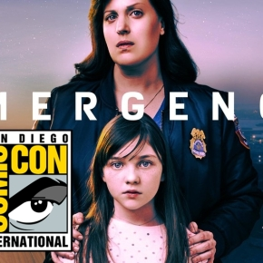 San Diego Comic Con | Il Panel di Emergence