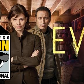 San Diego Comic Con | Il Panel diEvil