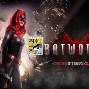 San Diego Comic Con | Il Panel DiBatwoman