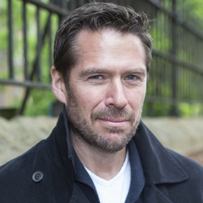 News | Alexis Denisof di Angel entra nel cast di Legacies