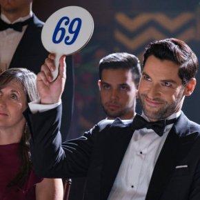 News | Aggiunti sei episodi alla stagione finale diLucifer