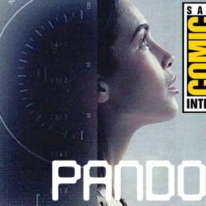 San Diego Comic Con | Il Panel diPandora