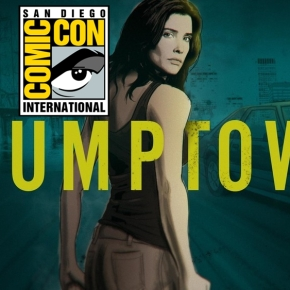 San Diego Comic Con | Il Panel di Stumptown