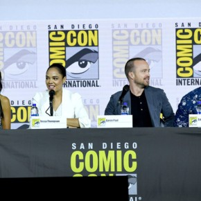 San Diego Comic Con | Il Panel di Westworld