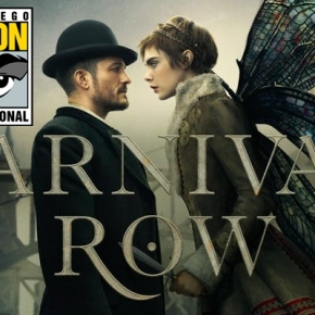 San Diego Comic Con | Il Panel di Carnival Row