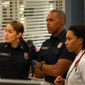 News | Chiarimento Sui Crossover Tra Grey's Anatomy E Station 19