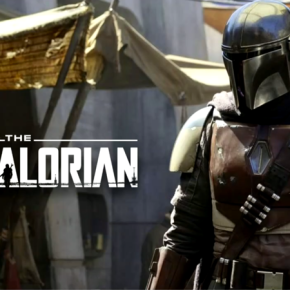 News | 'The Mandalorian' trailer, nuova serie TV ambientata nel mondo di Star Wars