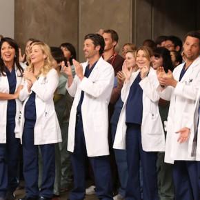 News | In Grey's Anatomy 16 Potremmo Rivedere Un VoltoFamiliare