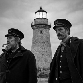 News | Trailer di The Lighthouse, con Willam Defoe e Robert Pattinson