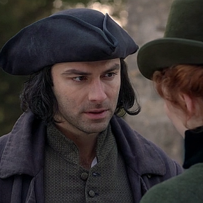 "Recensione | Poldark 5×04 ""A World of Shadows"""
