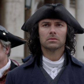 "Recensione | Poldark 5×06 ""I wish we could mend the world…"""