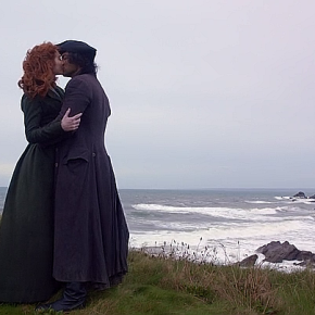 "Recensione | Poldark 5×07-08 ""All that matters is now, and we. Two hearts. One beat""."