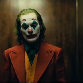 "News | ""Joker"", 8 minuti di standing ovation aVenezia"