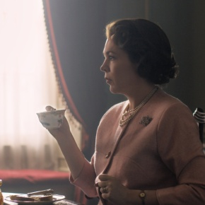 News | The Crown 3: Niente occhi blu per la Regina