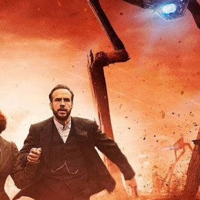 "News | BBC rilascia il trailer di ""The War of the Worlds"""