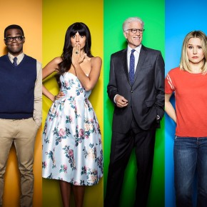 "Recensione | The Good Place 4×08 ""The Funeral to End All Funerals"""