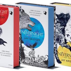 Recensione | Nevernight: Gli Accadimenti Di Illuminotte (Parte No Spoiler + ParteSpoiler)