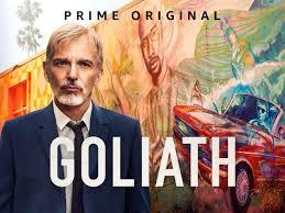 Recensione | Goliath – Terzastagione