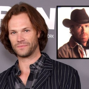 News | Jared Padalecki sarà Walker nel reboot di The CW