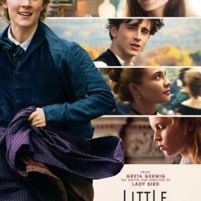 News | Rilasciati i poster di Piccole Donne con Saoirse Ronan, Emma Watson e MerylStreep