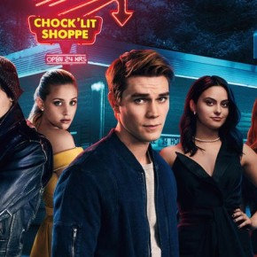 "Recensione | Riverdale 4×15 ""To die for"""