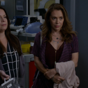 "Recensione | Grey's Anatomy 16×03 ""Reunited"""