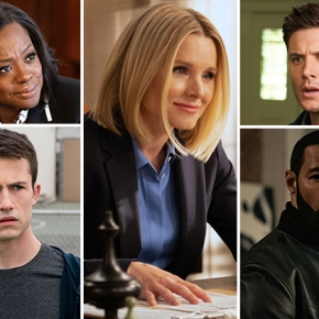 News | Serie TV che finiscono nel 2020: The Good Place, Arrow, Glow, The 100, Lucifer, S.H.I.E.L.D. e altri