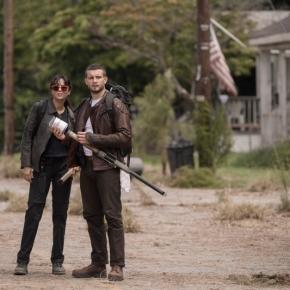 News | Prime immagini ufficiali della terza serie spin-off di The WalkingDead