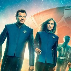 News | The Orville: la 3^ Stagione su Hulu aggiunge Anne Winters del 'Grand Hotel' al cast