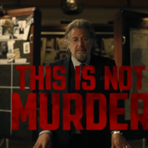 News | Al Pacino cacciatore nazista: il teaser di Hunters, nuova serie TV targataAmazon