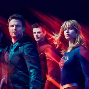 News | Il  teaser del primo crossover dell'Arrowverse