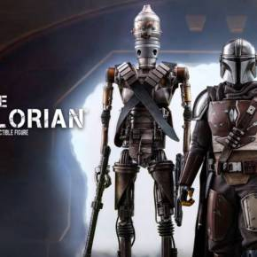 "Recensione | The Mandalorian 1×01 ""Chapter 1"""