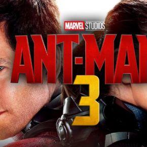 News | Ant-Man 3 – Primeindiscrezioni