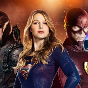 News | Crisis On Infinite Earths: Rilasciato il full trailer del Crossover DC