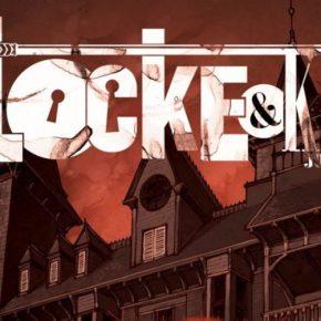 News | Locke & Key – Nuovo AdattamentoNetflix