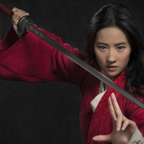 News | Mulan: rilasciato il trailer ufficiale dellive-action