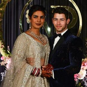 News | Nuovo reality ispirato al matrimonio tra Priyanka Chopra e NickJonas