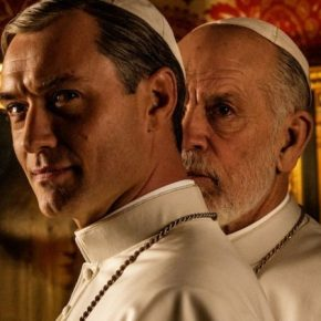 News | The New Pope – Trama, Data, Trailer