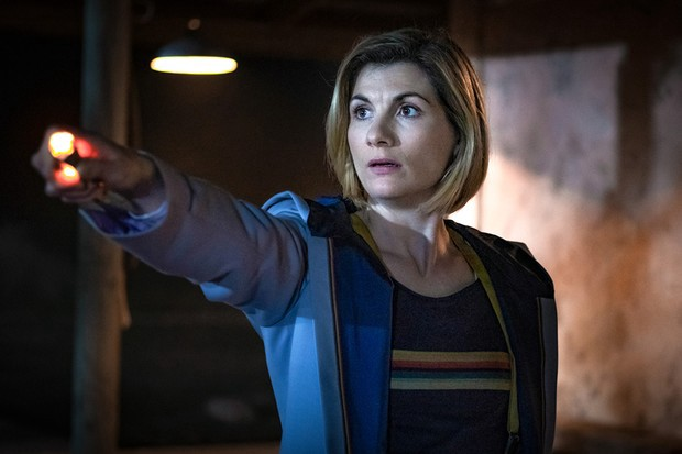 Image result for doctor who 12x01